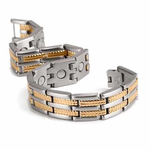 mens magnetic therapy bracelets for pain relief