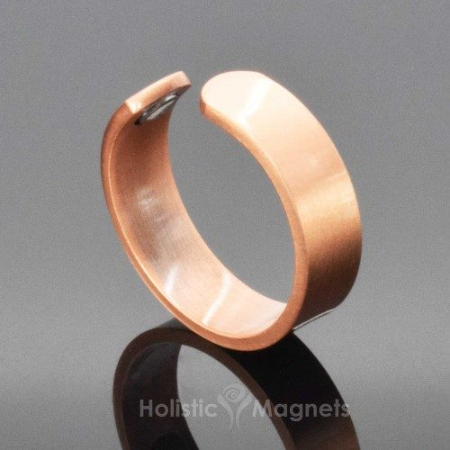 magnetic ring copper magnetic ring arthritis pain relief cr