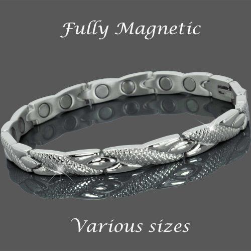 womens magnetic bracelet
