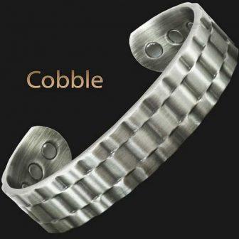 Men's Copper Magnetic Bracelets for Arthritis by Holistic Magnets Copper Bracelet for Pain Relief Arthritis Carpal Tunnel Tennis Elbow Joint Wrist
