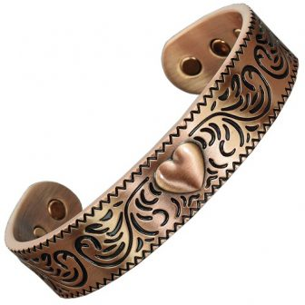 magnetic therapy bracelet copper bracelet for arthritis pain relief