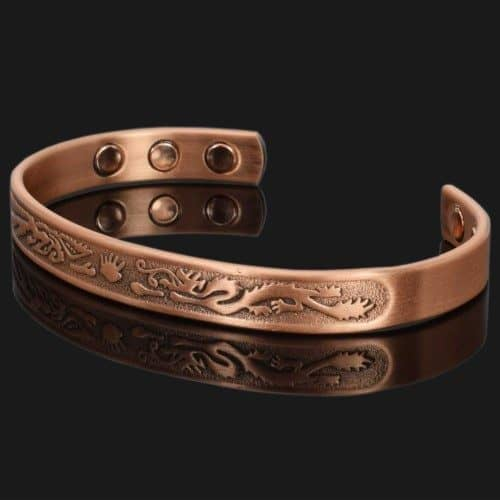 copper bracelet for arthritis magnetic bracelet for health wristband for pain