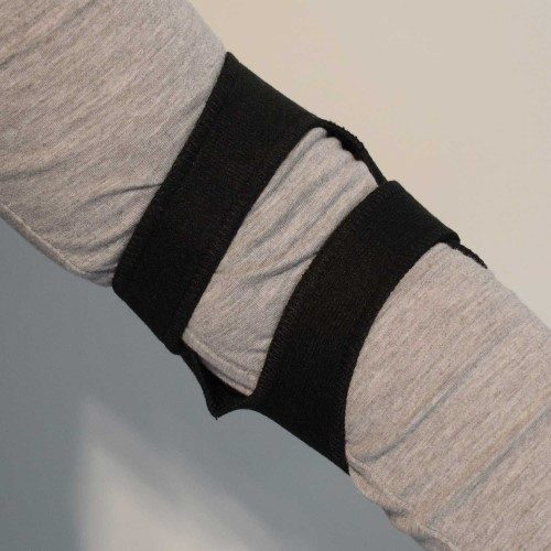magnetic elbow magnetic elbow wrap self-heating tourmaline elbow support arthritis pain relief