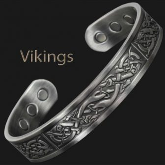 magnetic bracelet for men copper bracelet for arthritis health bangle healing pain relief bracelet viking bracelet for men vp