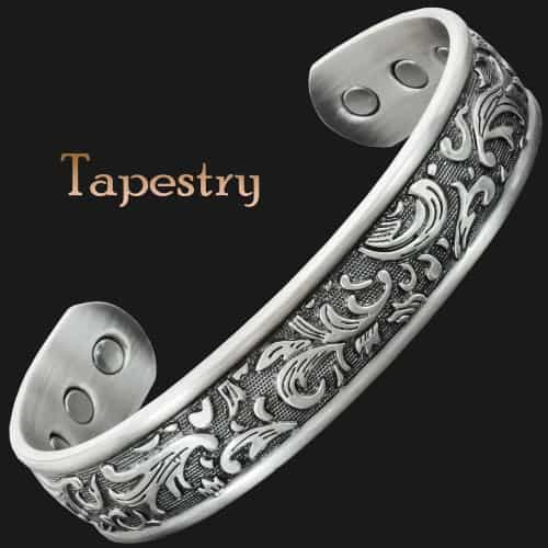 Solid Copper Magnetic Bracelets for women arthritis relief