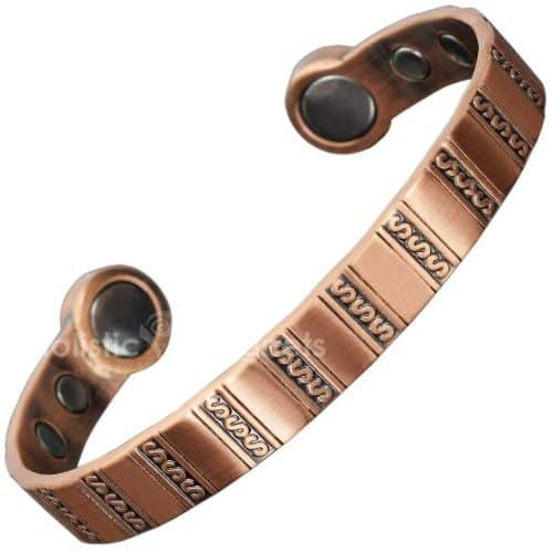 Magnetic Bracelet Copper Bracelet Copper Wristband Magnetic Band Pain Relief Bracelet for Health Healing Therapy Bracelets hscMagnetic Bracelet Copper Bracelet Copper Wristband Magnetic Band Pain Relief Bracelet for Health Healing Therapy Bracelets hsc