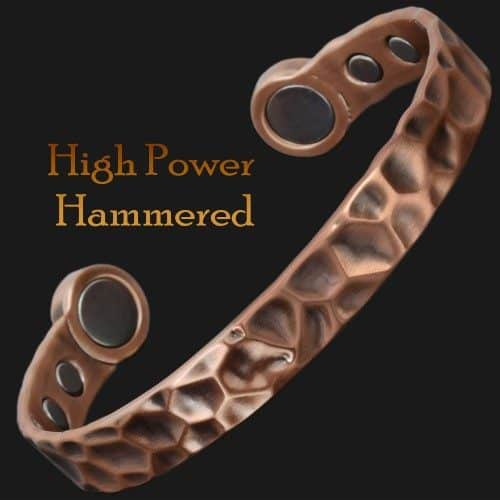 Magnetic bracelet copper bracelet for arthritis magnetic therapy bracelet pain relief