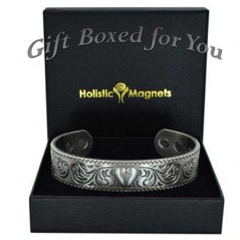 Womens magnetic bracelets for arthritis ladies magnetic bracelet arthritis bracelet for women