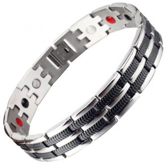 Magnetic-bracelet-for-men-negative-ions-healing-bracelet-armband-stainless-steel-health-bracelet-magnetic-therapy-arthritis-gift-for-men-4-in1