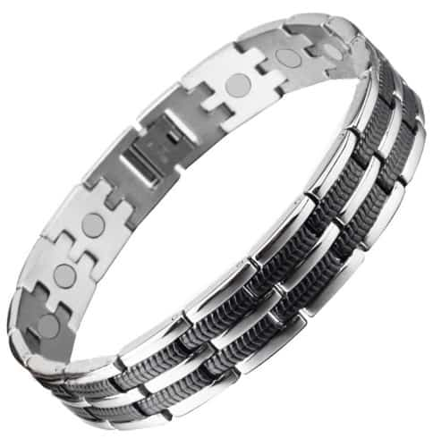 magnetic bracelet for men healing health bracelet pain relief arm