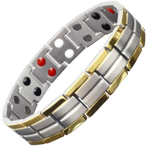 Mens Magnetic Bracelets For Men Health Bracelet Healing