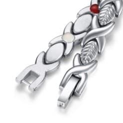 Magnetic Link Bracelets