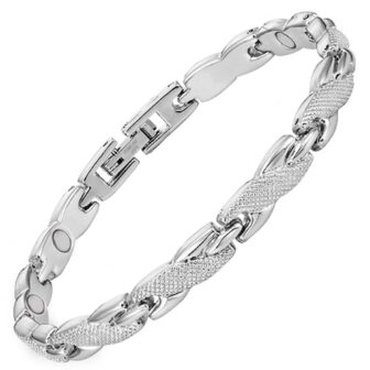 magnetic therapy bracelet halth braceelt pain relief ion energy bracelet ssm