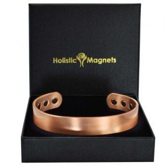 Copper Bangle Medium to Extra Large Sizes