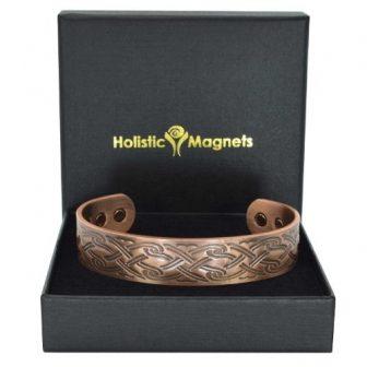Copper Magnetic Bracelet Ireland